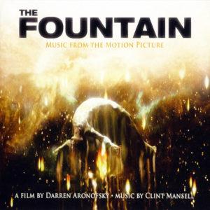 Okładka płyty the fountain